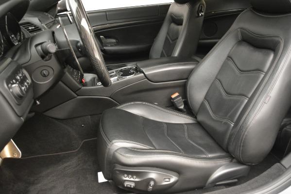 Used 2012 Maserati GranTurismo MC for sale Sold at Alfa Romeo of Greenwich in Greenwich CT 06830 15