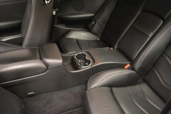 Used 2012 Maserati GranTurismo MC for sale Sold at Alfa Romeo of Greenwich in Greenwich CT 06830 18