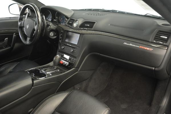 Used 2012 Maserati GranTurismo MC for sale Sold at Alfa Romeo of Greenwich in Greenwich CT 06830 20