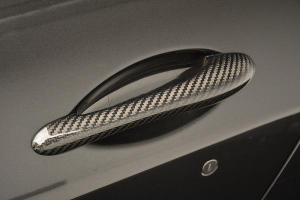 Used 2012 Maserati GranTurismo MC for sale Sold at Alfa Romeo of Greenwich in Greenwich CT 06830 28