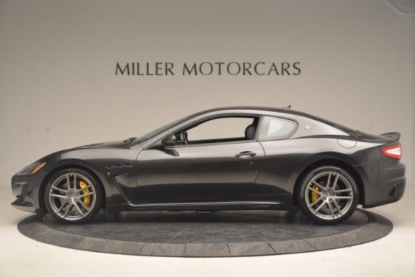 Used 2012 Maserati GranTurismo MC for sale Sold at Alfa Romeo of Greenwich in Greenwich CT 06830 3