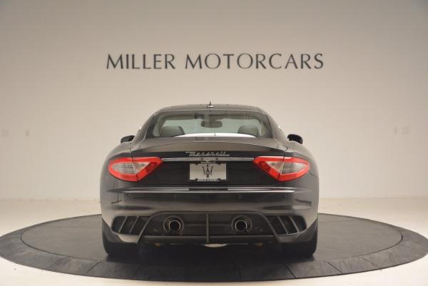 Used 2012 Maserati GranTurismo MC for sale Sold at Alfa Romeo of Greenwich in Greenwich CT 06830 6
