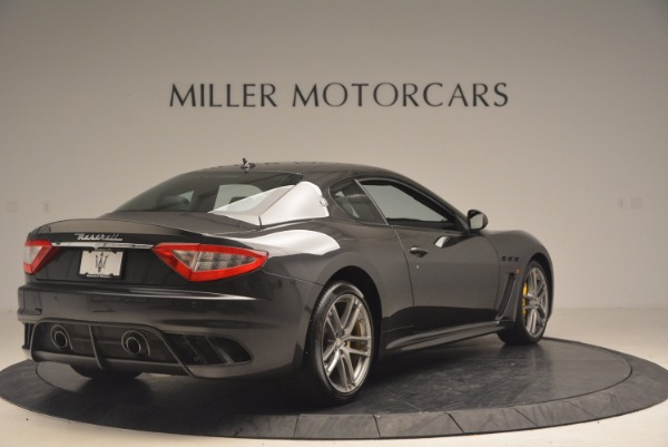 Used 2012 Maserati GranTurismo MC for sale Sold at Alfa Romeo of Greenwich in Greenwich CT 06830 7