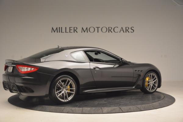 Used 2012 Maserati GranTurismo MC for sale Sold at Alfa Romeo of Greenwich in Greenwich CT 06830 8