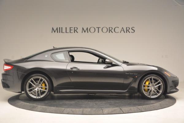 Used 2012 Maserati GranTurismo MC for sale Sold at Alfa Romeo of Greenwich in Greenwich CT 06830 9