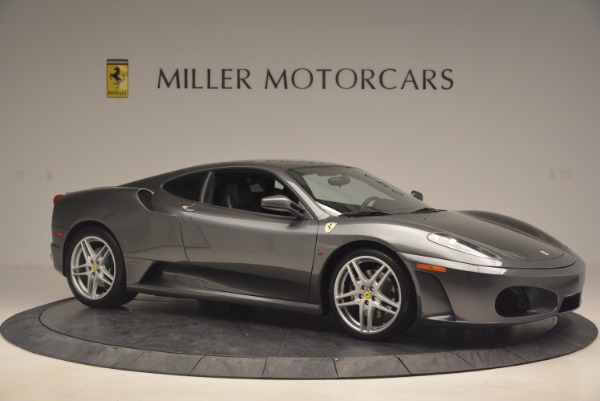 Used 2005 Ferrari F430 6-Speed Manual for sale Sold at Alfa Romeo of Greenwich in Greenwich CT 06830 10