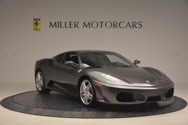 Used 2005 Ferrari F430 6-Speed Manual for sale Sold at Alfa Romeo of Greenwich in Greenwich CT 06830 11