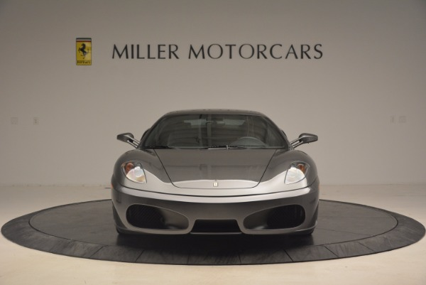 Used 2005 Ferrari F430 6-Speed Manual for sale Sold at Alfa Romeo of Greenwich in Greenwich CT 06830 12