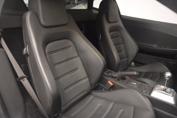 Used 2005 Ferrari F430 6-Speed Manual for sale Sold at Alfa Romeo of Greenwich in Greenwich CT 06830 19