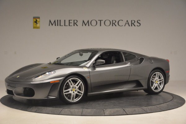 Used 2005 Ferrari F430 6-Speed Manual for sale Sold at Alfa Romeo of Greenwich in Greenwich CT 06830 2