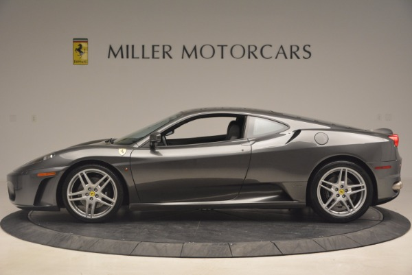 Used 2005 Ferrari F430 6-Speed Manual for sale Sold at Alfa Romeo of Greenwich in Greenwich CT 06830 3