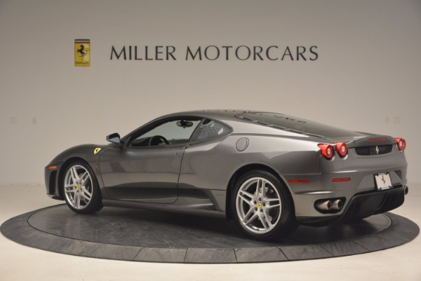 Used 2005 Ferrari F430 6-Speed Manual for sale Sold at Alfa Romeo of Greenwich in Greenwich CT 06830 4