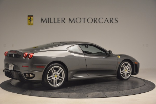 Used 2005 Ferrari F430 6-Speed Manual for sale Sold at Alfa Romeo of Greenwich in Greenwich CT 06830 8