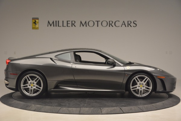 Used 2005 Ferrari F430 6-Speed Manual for sale Sold at Alfa Romeo of Greenwich in Greenwich CT 06830 9
