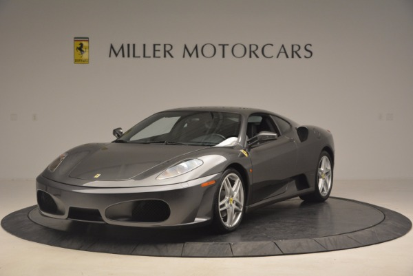 Used 2005 Ferrari F430 6-Speed Manual for sale Sold at Alfa Romeo of Greenwich in Greenwich CT 06830 1