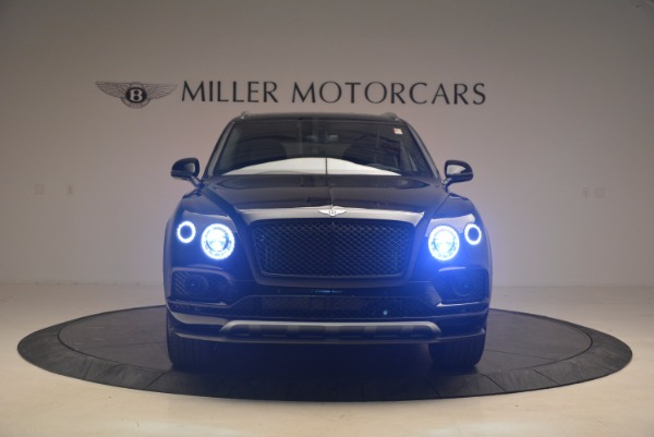 New 2018 Bentley Bentayga Black Edition for sale Sold at Alfa Romeo of Greenwich in Greenwich CT 06830 13