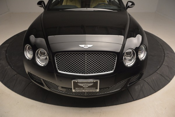 Used 2010 Bentley Continental GT Speed for sale Sold at Alfa Romeo of Greenwich in Greenwich CT 06830 13