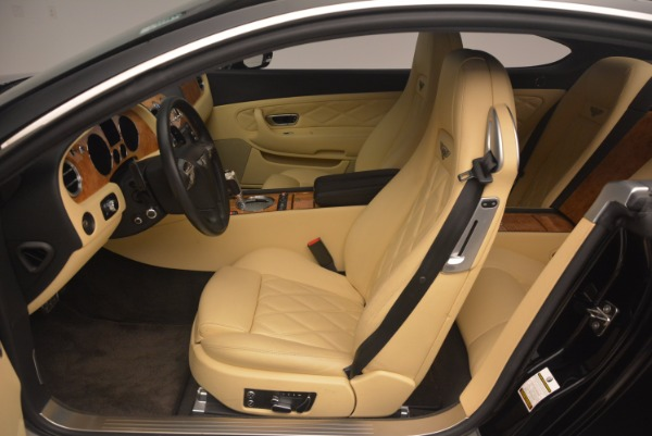 Used 2010 Bentley Continental GT Speed for sale Sold at Alfa Romeo of Greenwich in Greenwich CT 06830 20