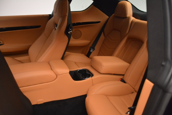 New 2017 Maserati GranTurismo Coupe Sport for sale Sold at Alfa Romeo of Greenwich in Greenwich CT 06830 18