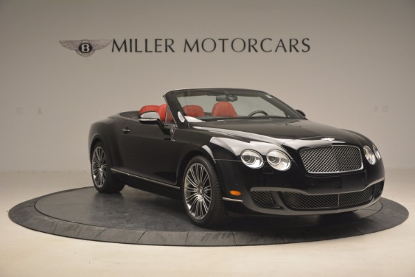 Used 2010 Bentley Continental GT Speed for sale Sold at Alfa Romeo of Greenwich in Greenwich CT 06830 11