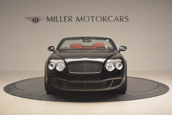 Used 2010 Bentley Continental GT Speed for sale Sold at Alfa Romeo of Greenwich in Greenwich CT 06830 12