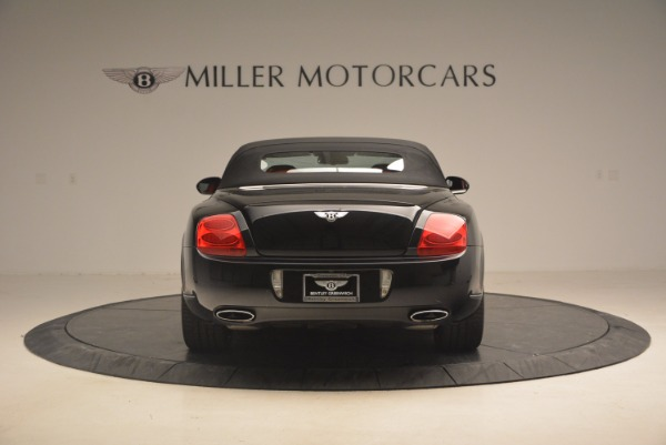 Used 2010 Bentley Continental GT Speed for sale Sold at Alfa Romeo of Greenwich in Greenwich CT 06830 19