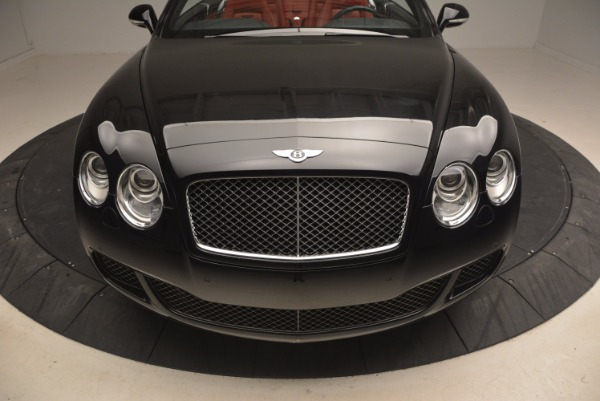 Used 2010 Bentley Continental GT Speed for sale Sold at Alfa Romeo of Greenwich in Greenwich CT 06830 25