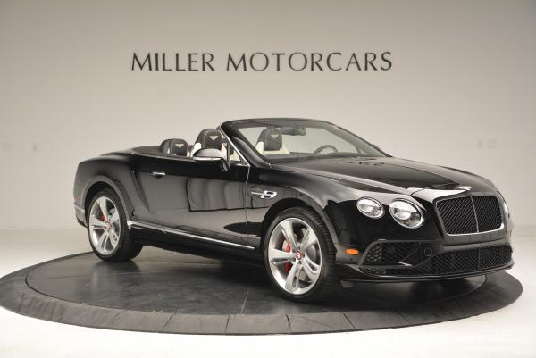 New 2016 Bentley Continental GT V8 S Convertible for sale Sold at Alfa Romeo of Greenwich in Greenwich CT 06830 11