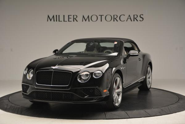New 2016 Bentley Continental GT V8 S Convertible for sale Sold at Alfa Romeo of Greenwich in Greenwich CT 06830 14
