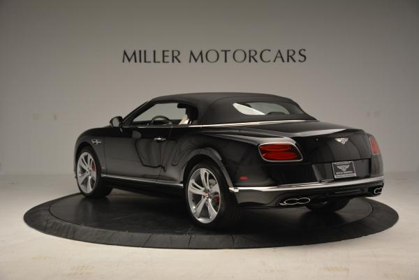 New 2016 Bentley Continental GT V8 S Convertible for sale Sold at Alfa Romeo of Greenwich in Greenwich CT 06830 17