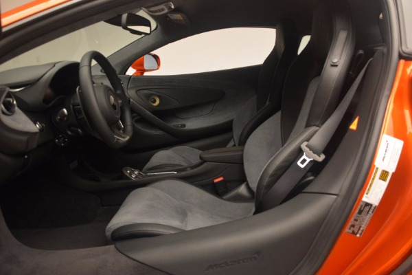Used 2017 McLaren 570S for sale Sold at Alfa Romeo of Greenwich in Greenwich CT 06830 19