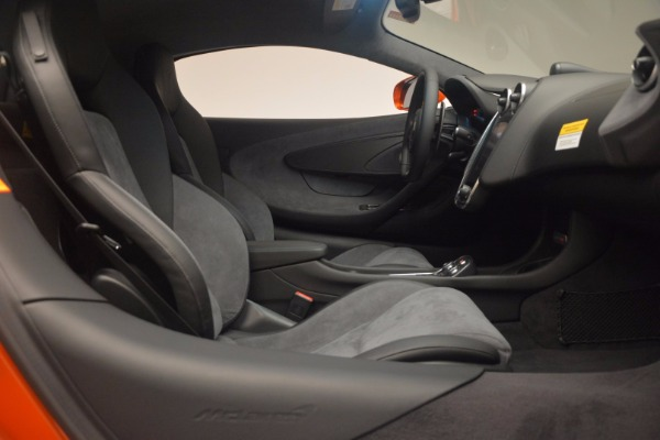 Used 2017 McLaren 570S for sale Sold at Alfa Romeo of Greenwich in Greenwich CT 06830 22