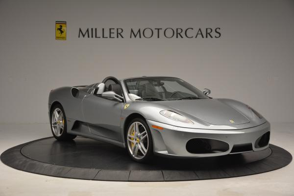 Used 2009 Ferrari F430 Spider F1 for sale Sold at Alfa Romeo of Greenwich in Greenwich CT 06830 11
