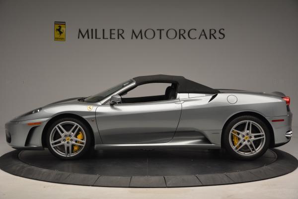 Used 2009 Ferrari F430 Spider F1 for sale Sold at Alfa Romeo of Greenwich in Greenwich CT 06830 15
