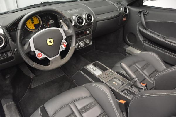 Used 2009 Ferrari F430 Spider F1 for sale Sold at Alfa Romeo of Greenwich in Greenwich CT 06830 28