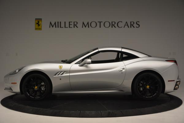 Used 2012 Ferrari California for sale Sold at Alfa Romeo of Greenwich in Greenwich CT 06830 15