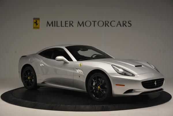 Used 2012 Ferrari California for sale Sold at Alfa Romeo of Greenwich in Greenwich CT 06830 22
