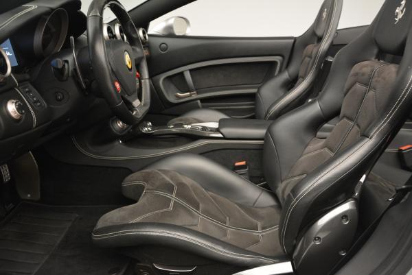 Used 2012 Ferrari California for sale Sold at Alfa Romeo of Greenwich in Greenwich CT 06830 26