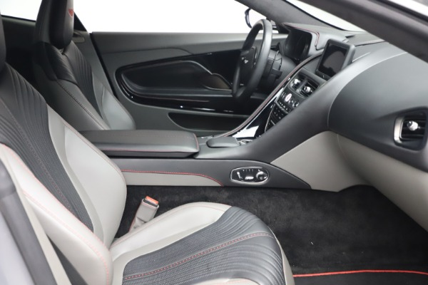 Used 2017 Aston Martin DB11 V12 for sale $149,900 at Alfa Romeo of Greenwich in Greenwich CT 06830 19