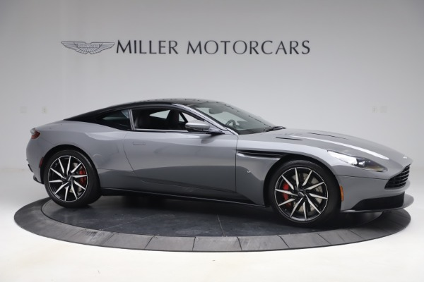 Used 2017 Aston Martin DB11 for sale $149,900 at Alfa Romeo of Greenwich in Greenwich CT 06830 9