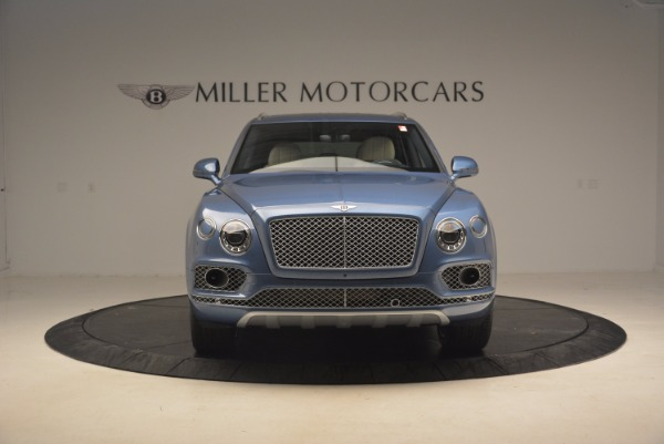 New 2018 Bentley Bentayga for sale Sold at Alfa Romeo of Greenwich in Greenwich CT 06830 12
