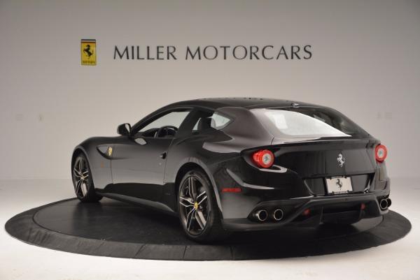 Used 2015 Ferrari FF for sale Sold at Alfa Romeo of Greenwich in Greenwich CT 06830 5