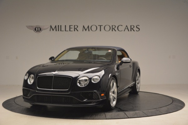 New 2017 Bentley Continental GT V8 S for sale Sold at Alfa Romeo of Greenwich in Greenwich CT 06830 13