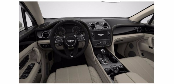 Used 2017 Bentley Bentayga W12 for sale Sold at Alfa Romeo of Greenwich in Greenwich CT 06830 9