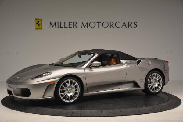 Used 2005 Ferrari F430 Spider 6-Speed Manual for sale Sold at Alfa Romeo of Greenwich in Greenwich CT 06830 14