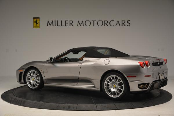 Used 2005 Ferrari F430 Spider 6-Speed Manual for sale Sold at Alfa Romeo of Greenwich in Greenwich CT 06830 16