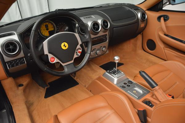 Used 2005 Ferrari F430 Spider 6-Speed Manual for sale Sold at Alfa Romeo of Greenwich in Greenwich CT 06830 25