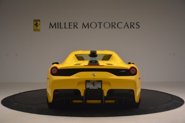 Used 2015 Ferrari 458 Speciale Aperta for sale Sold at Alfa Romeo of Greenwich in Greenwich CT 06830 18