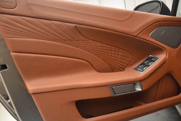 Used 2018 Aston Martin Vanquish S Convertible for sale Sold at Alfa Romeo of Greenwich in Greenwich CT 06830 23