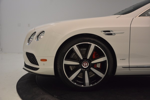 New 2017 Bentley Continental GT V8 S for sale Sold at Alfa Romeo of Greenwich in Greenwich CT 06830 19